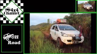 Daihatsu Xenia Offroad Adventure Performance & Style | 4x4 Channel