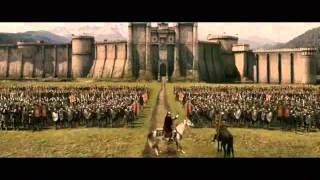 Silmarillion: The Movie (fan-video)