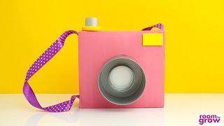 DIY Toy Camera