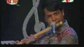 Gaanraj 2008 - 8-4 - Niloy - Instrument Round 2