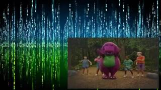 Barney's Magical Musical Adventure 1993
