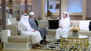 لقاء الداعية ذاكر نايك على تلفزيون قطر