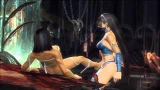 Mortal Kombat: Kitana/Mileena/Jade Tribute