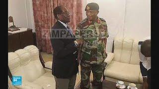 موغابي يناقش شروط رحيله عن السلطة