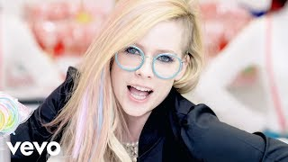 Avril Lavigne - Hello Kitty (Official Music Video)