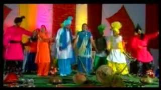 Aaj Mera Mood Kharab | Gurdev Randhawa & Sukhwant Sukhi |