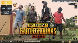 PUBG IN REAL LIFE (INDIAN VERSION)