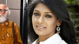 Painter Jatin Das alleged of misconduct; daughter Nandita Das continues to support