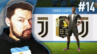 MAKING MORE COINS! - #FIFA18 DRAFT TO GLORY #14