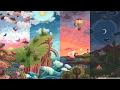 Download Video Skrillex & Diplo - To Ü ft. Alunageorge (Hives Bootleg) 432hz [Drum and Bass] 3GP MP4 FLV