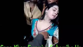 Full Nanga Pakistani Wedding Mujra