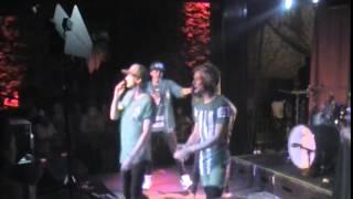 The Fooo Conspiracy- Rollercoaster Atlanta