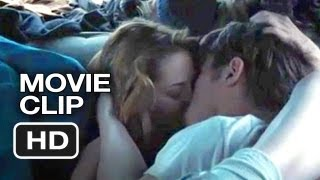 On the Road Movie CLIP - Just The Place (2013) - Kristen Stewart Movie HD