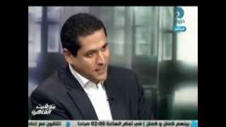 تعليق عبدالرحمن يوسف على مناظرة أبو الفتوح وعمرو موسى