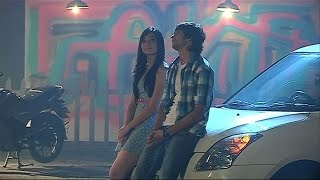 Swayam and Sharon Spend Some Quality Time!