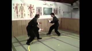 The Fighting Techniques of Pa Kua Chang - Teaser 5