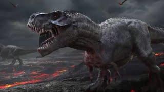 سبب ولغز إنقراض الديناصورات