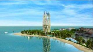 Flower of the East - Kish Island IRAN (MUST SEE)