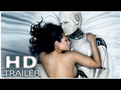 Xxx Mp4 LIFE LIKE Official Trailer 2019 Cyborg Android New Sci Fi Movie Trailers HD 3gp Sex