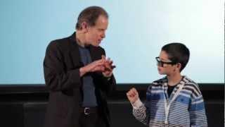 Mindfulness and Neural Integration: Daniel Siegel, MD at TEDxStudioCityED