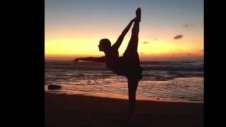 #WhatIWantToShare: 'Miss Ballerina'