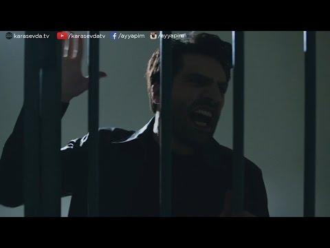 Kara Sevda 26.Bölüm   Emir Kozcuoğluyum ben!..