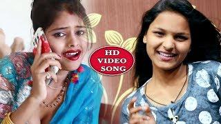 Nanadiya Pise Haradiya Uthal Ba Darad Anjali Gaurav New Bhojpuri Video Song 2018