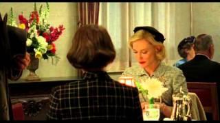 Carol film clip - Cate Blanchett & Rooney Mara