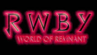 "RWBY: Volume 3 - World of Remnant 1 - ""Vytal Festival Tournament"""