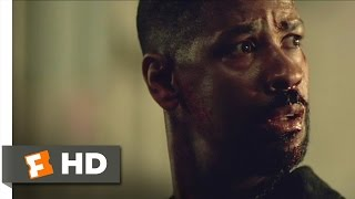 King Kong - Training Day (5/5) Movie CLIP (2001) HD