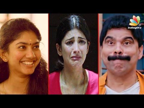 Xxx Mp4 Shruti Hassan S Reply For Her Trollers For Premam Hot Tamil Cinema News Malar 3gp Sex