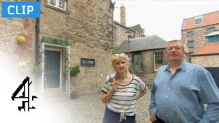 Inspection I Three In A Bed S4-Ep2 I Channel 4