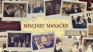 Mischief Managed | Harry Potter Fan Film