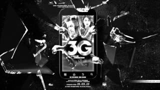 Khalbali - 3G - Exclusive HD Audio (Lyrics included in description)