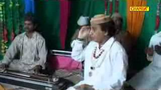 Murshid Ki Mahfil Mushkil Me Dar Pe Aaya Hu Thoda Sa Pyar De Anwar Jani Islamic   YouTube 2