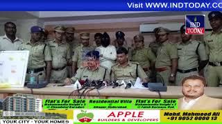 Hyderabad Khabarnama 18-08-2018 | Hyderabad News | Urdu News | हैदराबाद न्यूज़ | حیدرآباد نیوز