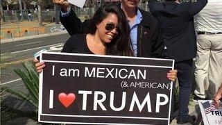Happy Cinco De Mayo, Trump Received More Latino Vote Than Romney, Fake Media Won