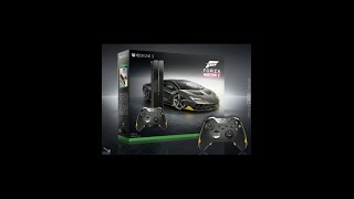 BGST : MICRSOFT HINTS AT $399 PRICE SCORPIO  | FORZA HORIZON CROWNED THE KING OF RACERS