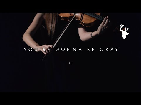 You're Gonna Be Ok (Lyric Video) - Brian & Jenn Johnson | After All These Years