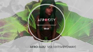 Afrobeat Instrumental 2017 - Afrojuju   D'banj Type Dancehall beat