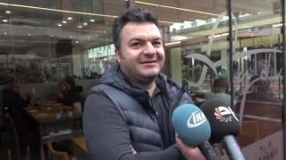 Eşofmanlı Şevket Hoca'dan Referandum Sorusuna 'Ciğer'li Cevap
