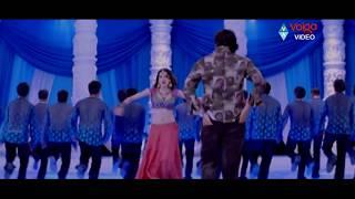 Greeku Veerudu Nagarjuna's - Boss Movie Songs - Naa Kallu Vaale - Nagarjuna Nayantara Hot - Full HD