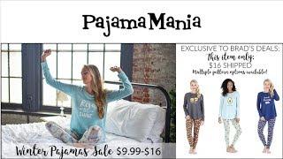 PajamaMania.com Promo Codes 2019: 25% Off Coupon, Reviews