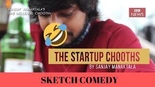 the Startup Chooths   the Millennial Chooths   S01E01