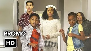 "Black-ish 2x22 Promo ""Super Rich Kids"" (HD)"