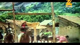 Sholay Promo on Zee Aflam