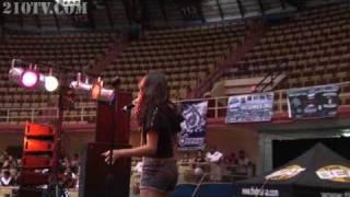Paula DeAnda - Walk Away - Raw and Uncut