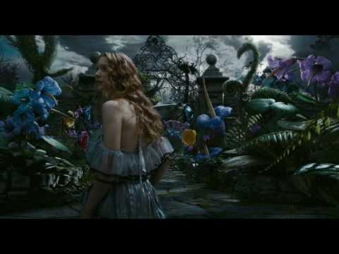 Xxx Mp4 Alice In Wonderland Teaser 1 3gp Sex