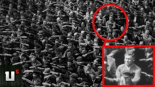 5 Most Incredible Acts Of Defiance In History