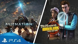 PlayStation Plus   Monthly Games for May 2017   PS4